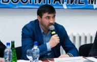 Гайдарбек Гайдарбеков осудил инцидент с избиением человека в московском метро