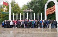 Антитеррористическую акцию провели в парке Ленинского комсомола в Махачкале