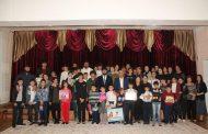 Депутат Хабибулла Магомедов посетил воспитанников детского дома №7 в Избербаше