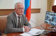 Более 56 км водопроводных сетей заменили в Дагестане при подготовке к зиме