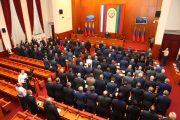Избраны заместители председателей комитетов парламента Дагестана
