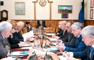 Депутаты Народного собрания изберут главу Дагестана 14 октября