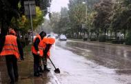 Мэр Махачкалы сообщил, как будет решать проблему подтопления улиц