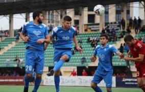 «Динамо» обыграло дома «Машук», «Легион» проиграл в Волгограде