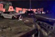 За неделю в Дагестане в результате ДТП погибли шесть человек