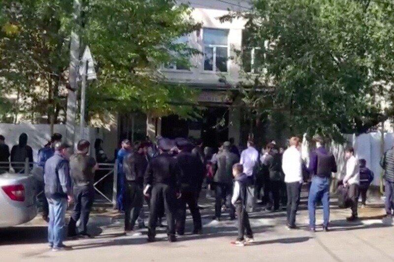 Марина Ежова: школьник, напавший с ножом на одноклассника, был «изначально проблемным»