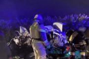 За неделю на дорогах  Дагестана в результате ДТП погибли 13 человек