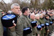 Парламент Дагестана рассмотрит проект закона о поддержке казачества