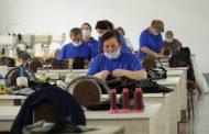 В Махачкале открылась обувная фабрика SERG