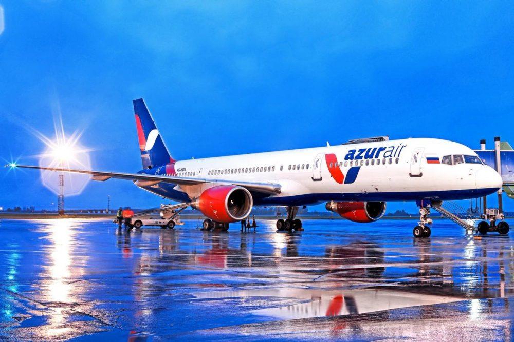 Регулярные авиарейсы свяжут Дагестан с Египтом и ОАЭ