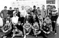 Триумф дагестанского кикбоксинга на Кубке России