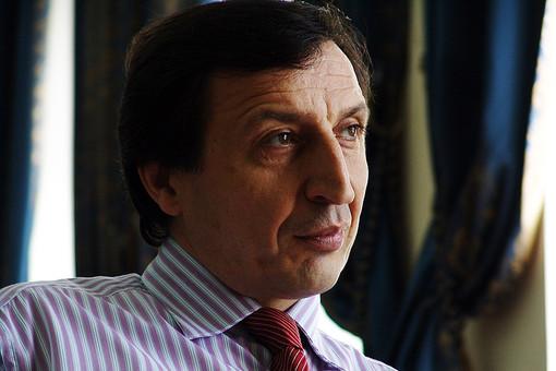Муртазали Рабаданов: «Деньги любят тишину»