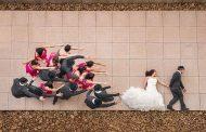 Ах, эта свадьба пела и плясала...