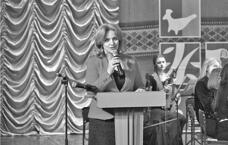 С Годом культуры, Дагестан!