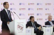 Гайдаровский форум «Россия и мир: устойчивое развитие»