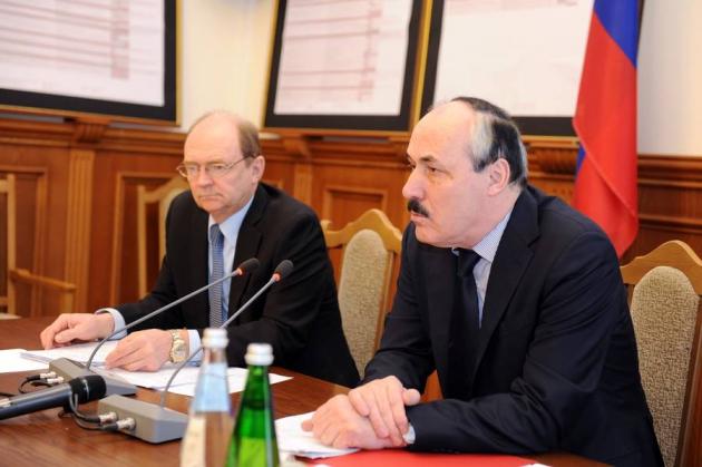 В прошлом году бандподполье Дагестана совершило более 170 преступлений террористической направленности