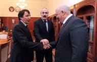 Магомед Сулейманов приступит к обязанностям и.о. мэра Махачкалы в понедельник