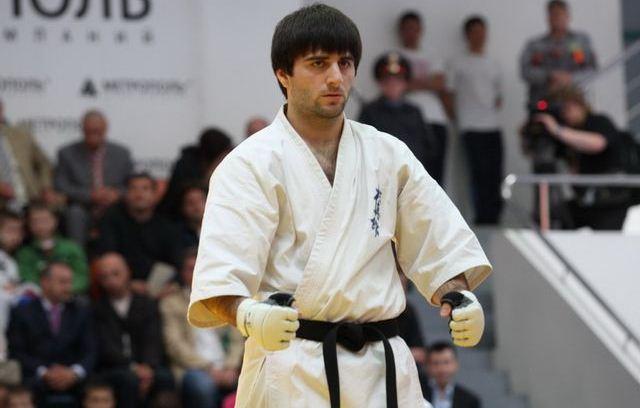 Шамсудин Абдурашидов - лучший боец десятилетия