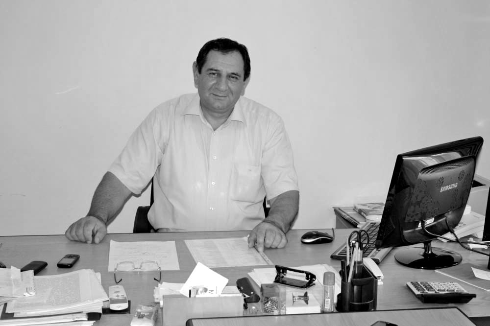 Алюсет Азизханов: «И мои передачи снимали с эфира»