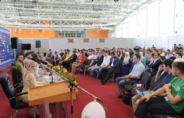 «Moscow HaIaI Expo»