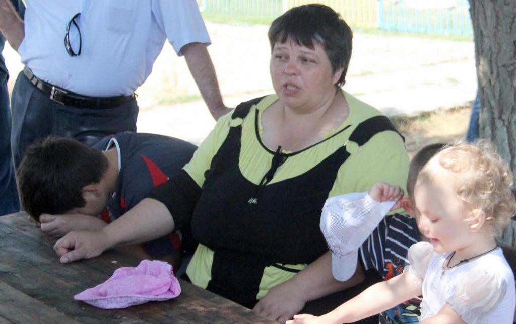 Более ста беженцев из Украины находятся в Дагестане