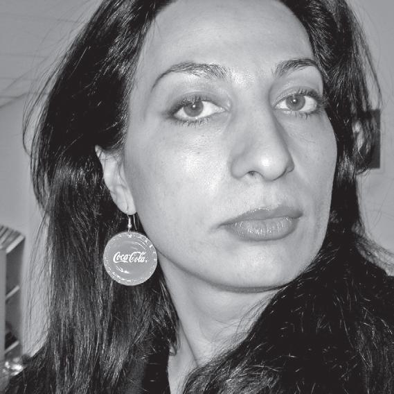Натали Мали, художник, 70–80-е