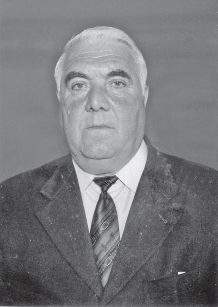 Огурцы профессора Шихалиева