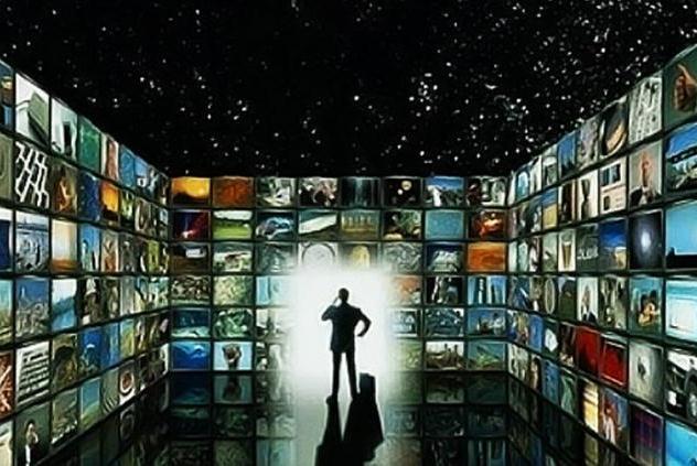 Каким быть телевидению?