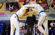 Малик Курбанов стал призером  чемпионата мира  по дзюдо среди слабовидящих