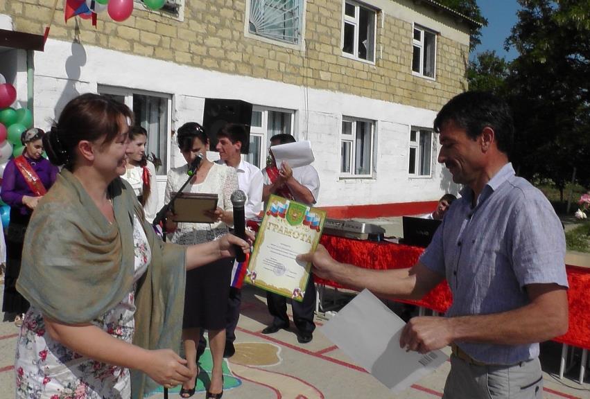 Две сельские школы Дагестана –  в числе лучших в России