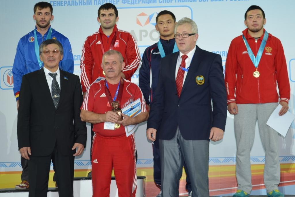 Золото для Польши