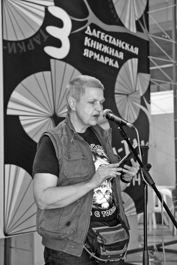 Мария Семёнова о
