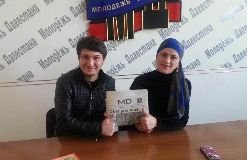 В Москве нас принимают хорошо