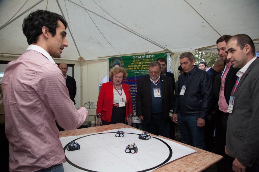 Новые резиденты Plug&Play Dagestan
