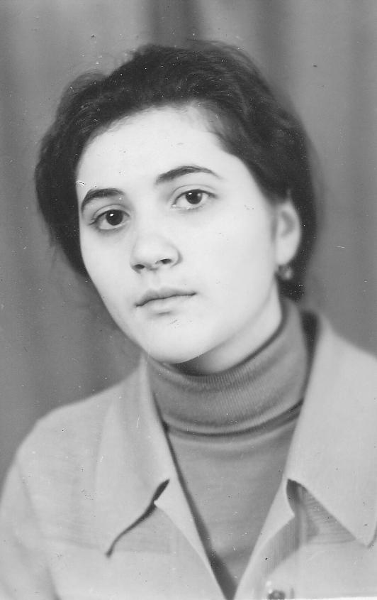 Ирина Рабаева-Михайлова, врач
