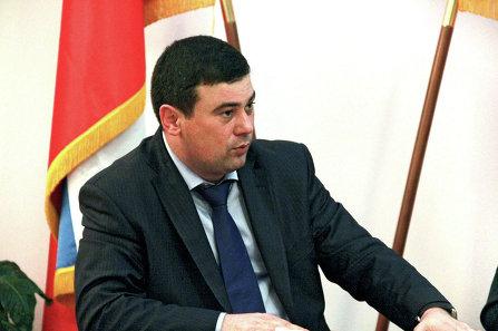 Наш «открытый министр»