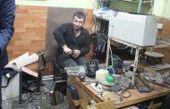 Станет ли новым брендом Дагестана производство обуви?