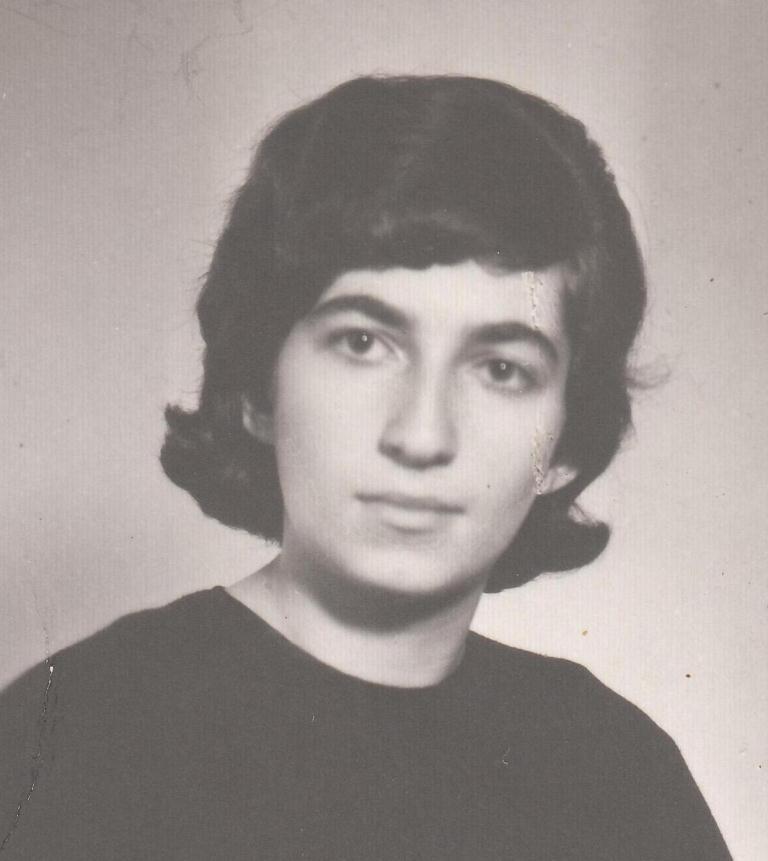 Наталья Сауриди, врач