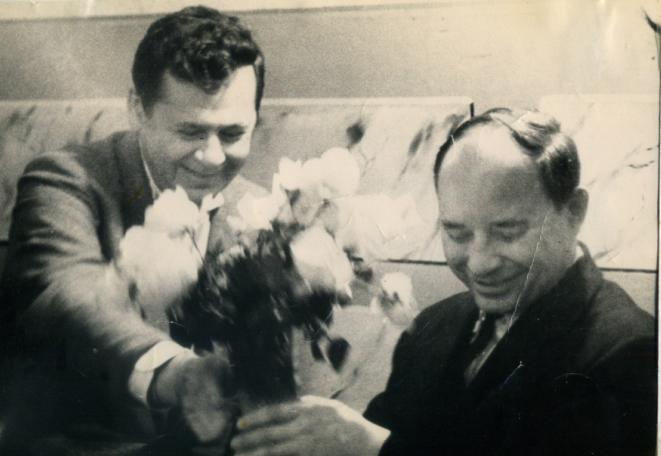 Дмитрий Трунов – последний очеркист Дагестана (1913-1973)