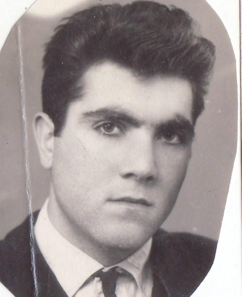 Серго Шихалиев, профессор ДГТУ