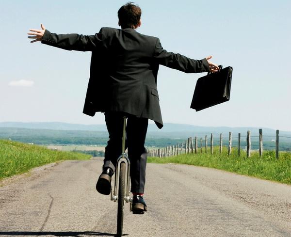 Work-life-balance - что это?