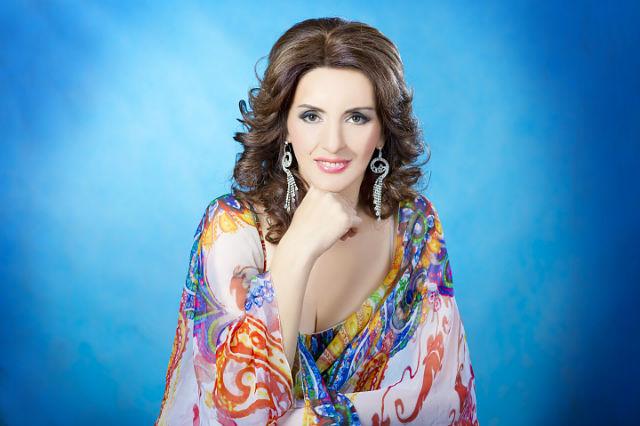 Пестрый Дагестан «Я пою разноплановые песни»