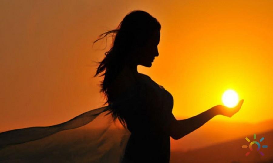 О женской энергии, или Купайтесь в компоте