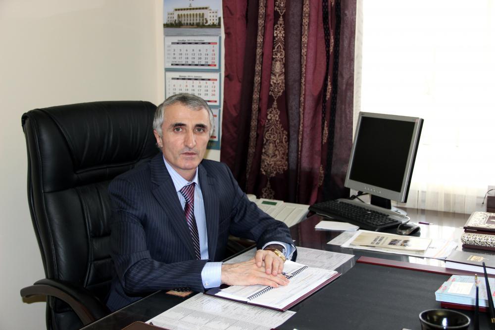 Сулейман Магомедов: «Считаю, что религиозные рубрики должны быть и в государственных СМИ»