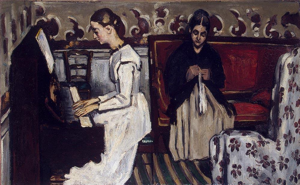 Дженнет Далгат - первая дагестанка-композитор