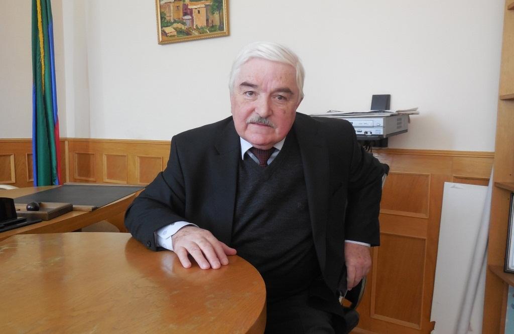 Магомед Магомедов: «Дагестан – крепкий орешек»
