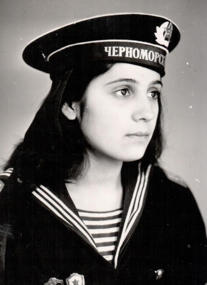 Симназ Шахбазова, инженер