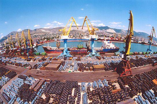 «Вставай, страна огромная!..» Махачкалинский морской торговый порт в годы Великой Отечественной войны (41-45)