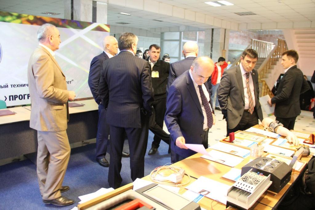 «Деловой Дагестан»: новые участники, новые соглашения