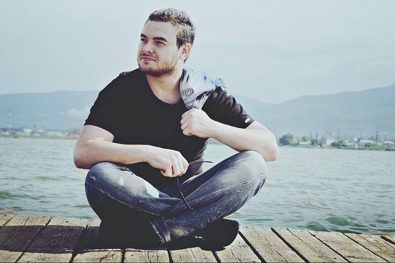 Абдул Мурадов:  «Легких ролей  не бывает»